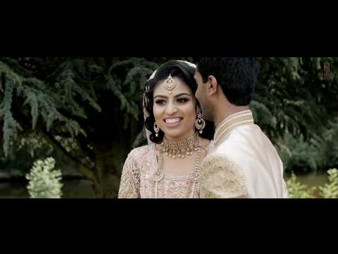 Grand Bengali Wedding Video - Hilton Hall - Film Art Pictures
