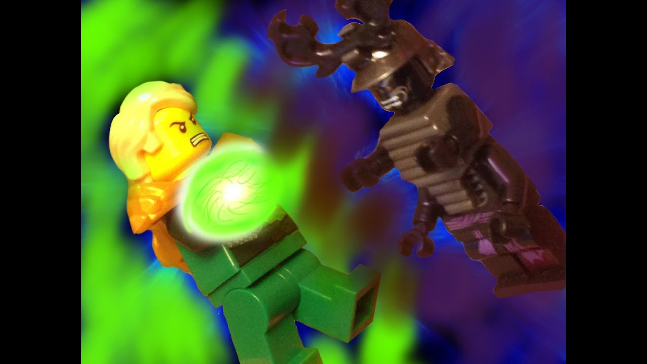 Lloyd garmadon vs lord garmadon 2 lego ninjago youtube - Ninjago vs ninjago ...