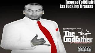 Don Omar [Tiraera Pa Daddy Yankee] ~ El Rey