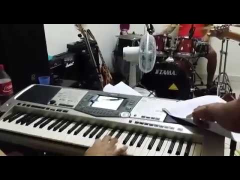 Assapai -prtice time -cover KP BAND