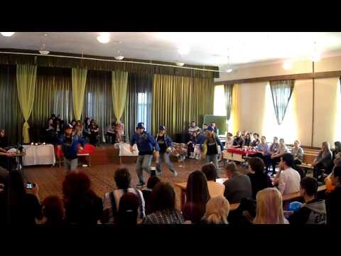 Free dance, Техникум - Best