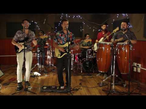 Olaya Sound System - Invierno Limeño (Sesión Andex's)