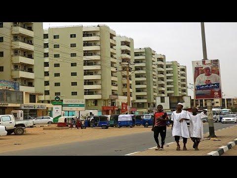 Sudan protest hub: civil disobedience end, talks resume