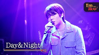 Download [I'm LIVE] JUNG Seung-hwan (정승환) & Day & Night
