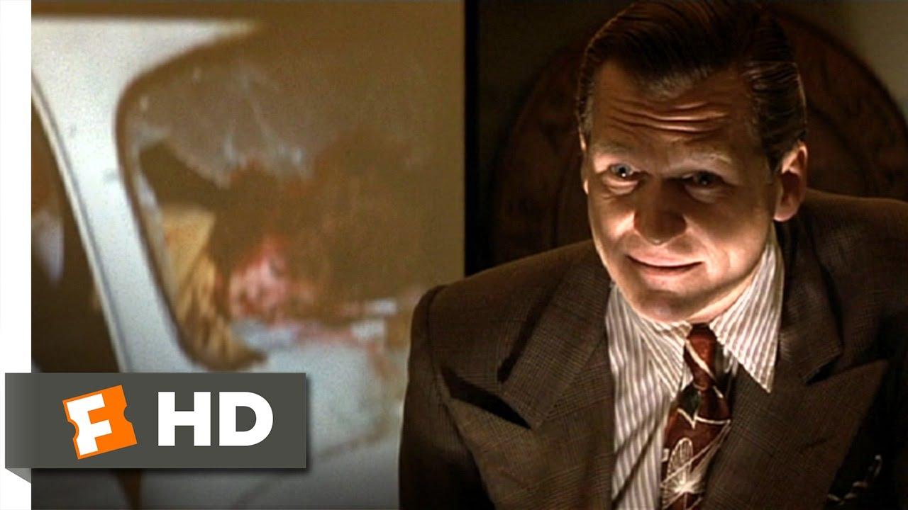 Download Tucker: The Man and His Dream (3/9) Movie CLIP - Tucker's Presentation (1988) HD