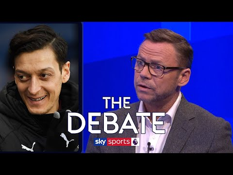 Should Mesut Ozil be adapting to Unai Emery's philosophy at Arsenal? | The Debate