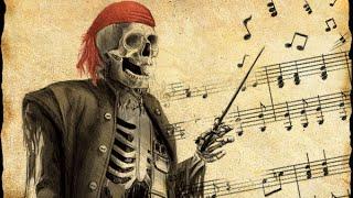 Pirates des Caraïbes – Arrangement pour violon avec accompagnement orchestre