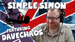 Simple Simon Ep. 5 Ft. Dave Chaos