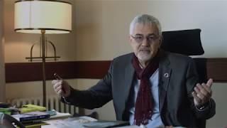 Prof. Dr. Erhan Erkut'tan Profesyonel Gelişim Çağrısı
