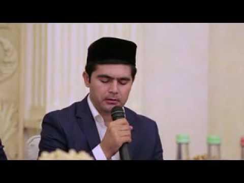 Muhammadloiq Qori