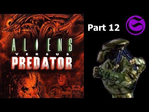 Battel /Predator / AVP classic 2000 / Part 12 |