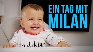 Babyblogger Milan - ICH ZEIG EUCH MEINE WELT !