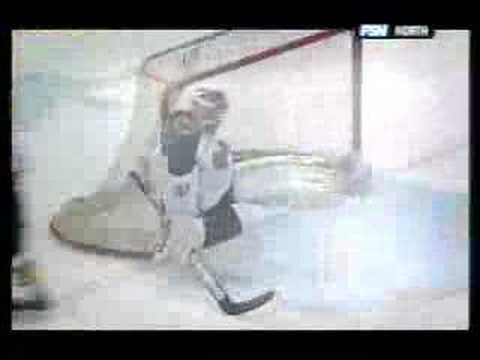 Minnesota Gopher Hockey Highlights 2006-2007