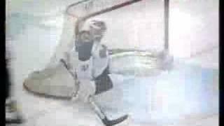 Minnesota Gopher Hockey Highlights 2006-2007