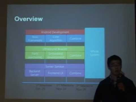 Semantic Localization Embedded Systems class project