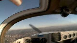 Glasair 2 SFT First Flight  540  Hayward CA. N317RM
