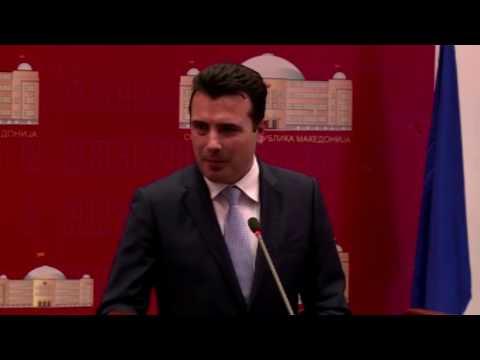Разум ад-акта: Заев повторно ја излажа цела Македонија за договорот со Бугарија