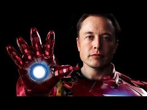 Elon Musk's Tweets