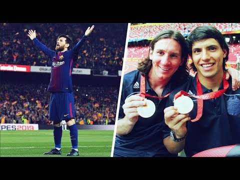 7 Lionel Messi records that no one talks about  Oh My Goal