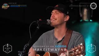 Eric Wayne Band Live | Martins Downtown | Berglund Center | Roanoke, Virginia