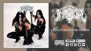 IMMORTAL Battles In The North (Full album)