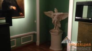 видео Интерактивное оборудование для музеев