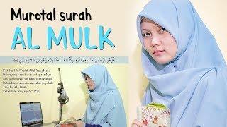 Surah Al-Mulk Merdu Bayyati Toha Oleh Yosi Nofita Sari
