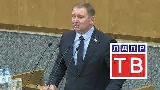 Александр Шерин: Нельзя игнорировать военных пенсионеров и ветеранов боевых действий