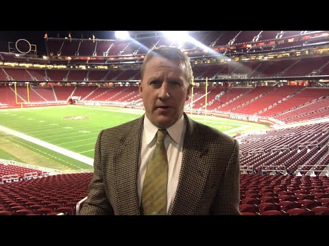 Gregg Bell on Seahawks giving away chance to clinch playoff spot