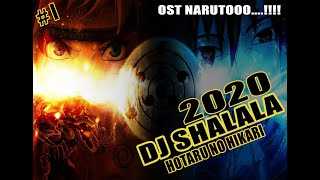 DJ SLOW TIK TOK NARUTO !!! Shalala - Hotaru No Hikari 2020 ( Remix by Jemy MRD )