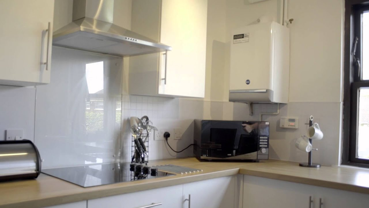 New kitchens for the Lister Project