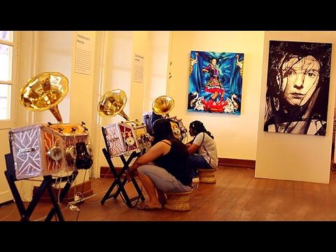 Serendipity Arts Festival 2016: An Overview