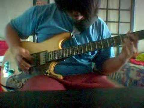 A Thousand Miles Guitar Youtube