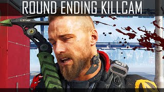 Black Ops 3 Funny Killcams! - (Super Mario, Epic No Scopes, Out The Map)