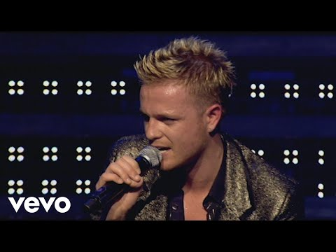 Westlife - Swear It Again (Live At Wembley '06)