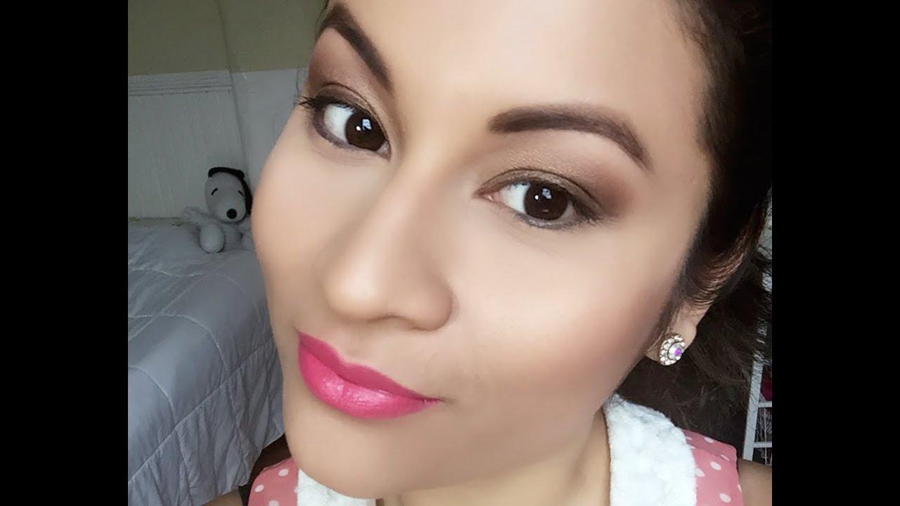 Resultado de imagen para maquillaje trabajo