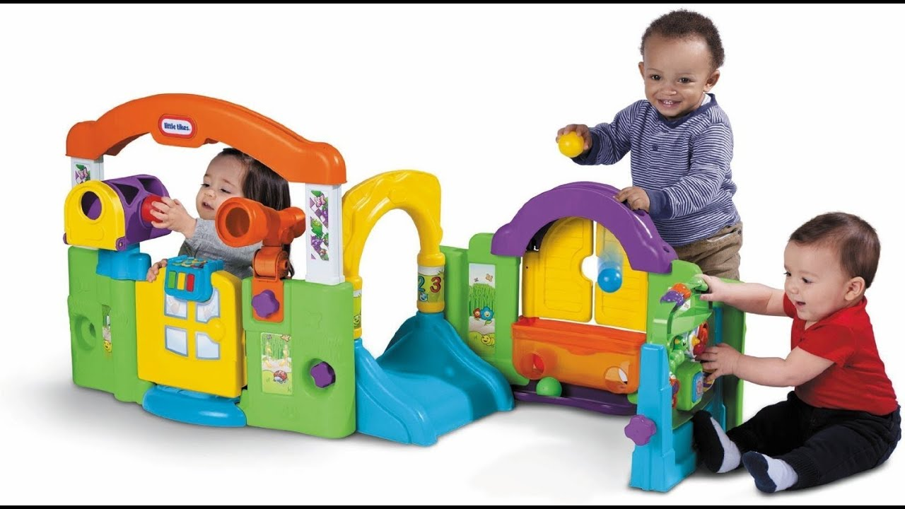 little tikes activity garden baby playset by little tikes. Black Bedroom Furniture Sets. Home Design Ideas