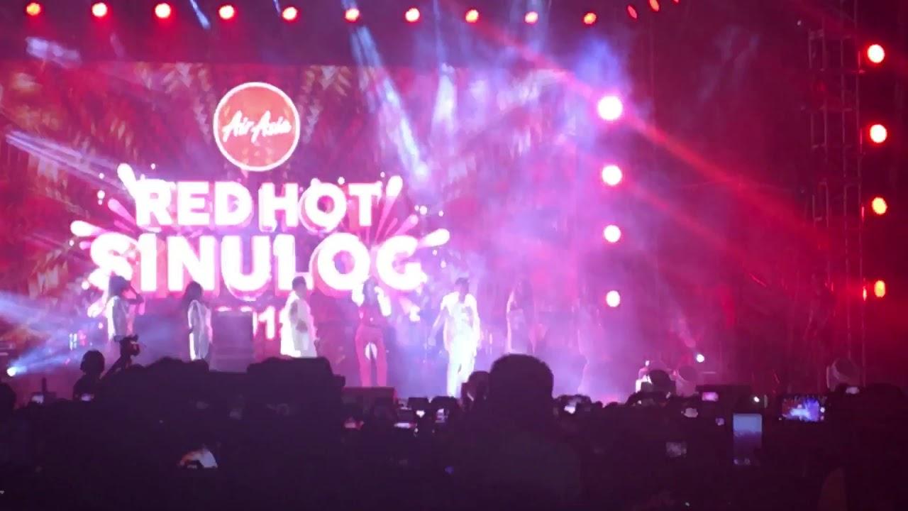Download Havana by Maja Salvador on Red Hot Sinulog 2019