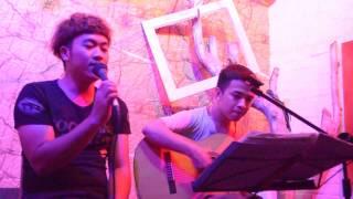 Con Đường Màu Xanh - Hà Mạnh Hào - Guitar: Long Qtb