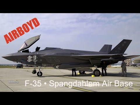 F-35 Operations •