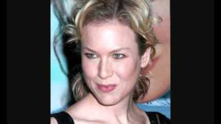 Renee Zellweger - Life is hard (My Own Love Song)