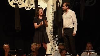 Camille Poul & Ronan Debois / Duo Pamina & Papageno