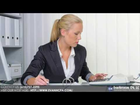 The Difference Between Accounting & Bookkeeping – Accounting Firms Nashville, TN