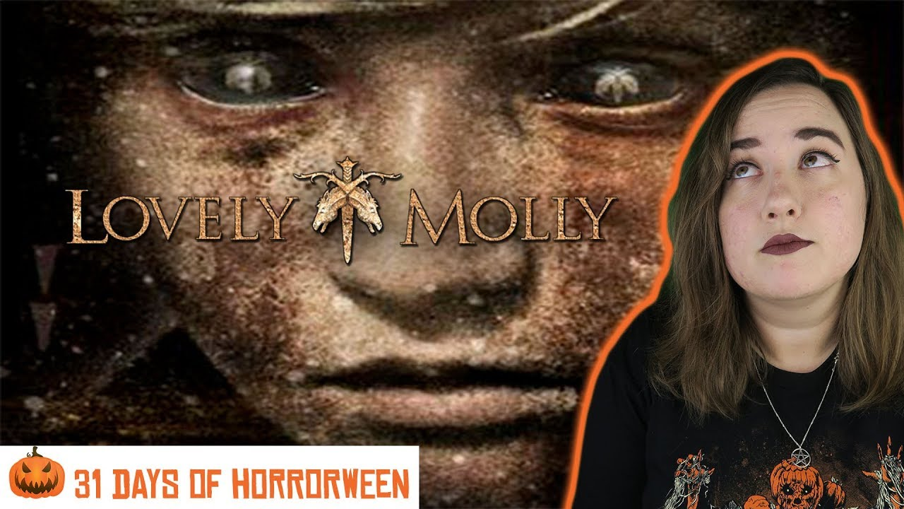 Download LOVELY MOLLY | 31 Days of Horrorween