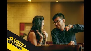 Ek Ajnabee Haseena Se Mulakat Ho Gai | Prashant & Vaibhavi | Pre Weding Song
