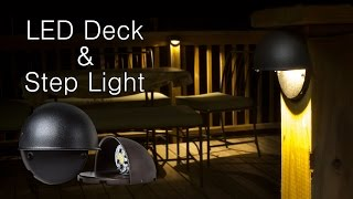 Video LED Deck and Stair Lighting download MP3, 3GP, MP4, WEBM, AVI, FLV Mei 2018