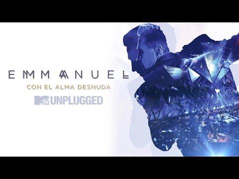 Emmanuel - Ven Con El Alma Desnuda (Audio)