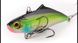 Rapture Lures - Product Review - Under Silent Max