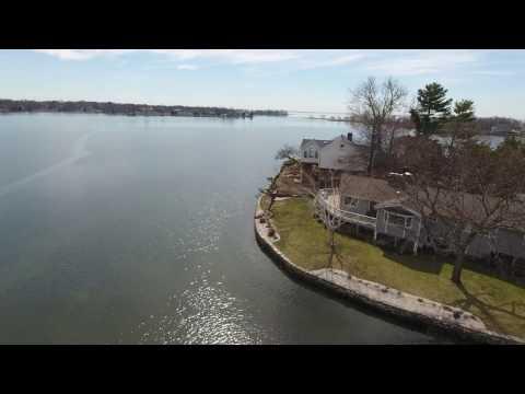 Cove Island Stamford
