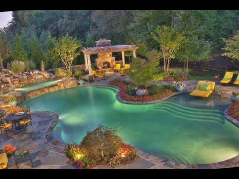 Indoor Wassergarten Ideen Indoor Teich Youtube